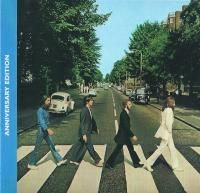 The Beatles - Abbey Road (1969) - Anniversary Edition