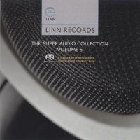 V/A The Super Audio Surround Collection Volume 5 (2011) - Hybrid SACD