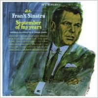 Frank Sinatra - September Of My Years (1965) (180 Gram Audiophile Vinyl)