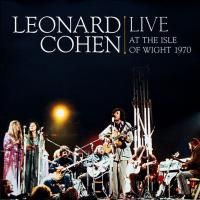Leonard Cohen - Live At The Isle Of Wight (2009) - CD+DVD Box Set
