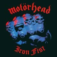 Motörhead - Iron Fist (1982)