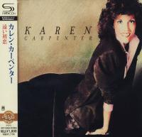 Karen Carpenter - Karen Carpenter (1996) - SHM-CD