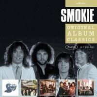 Smokie - Original Album Classics (2009) - 5 CD Box Set