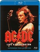 AC/DC - Live At Donington (2007) (Blu-ray)