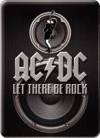 AC/DC - Let There Be Rock  (2011) (Blu-ray+DVD Limited Collector's Edition)