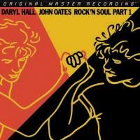 Daryl Hall & John Oates - Rock'n Soul Part 1 (1983) - Numbered Limited Edition Hybrid SACD