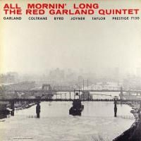The Red Garland Quintet - All Mornin' Long (1958) - Hybrid SACD
