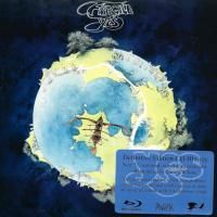 Yes - Fragile (1971) - Definitive Edition CD+Blu-ray Audio