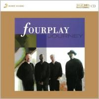 Fourplay - Journey (2004) - K2HD Mastering CD