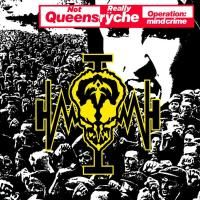 Queensryche - Operation: Mindcrime (1988) - 2 CD Box Set