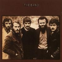 The Band - The Band (1969) - Original recording remastered