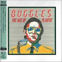 Buggles - The Age Of Plastic (1980) - Platinum SHM-CD
