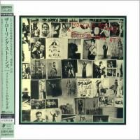 The Rolling Stones - Exile On Main Street (1972) - Platinum SHM-CD