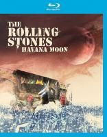 The Rolling Stones - Havana Moon (2016) (Blu-ray)
