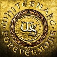 Whitesnake - Forevermore (2011) - CD+DVD Box Set