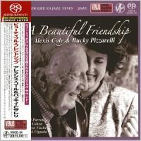 Alexis Cole & Bucky Pizzarelli - Beautiful Friendship (2014) - SACD