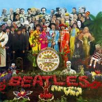 The Beatles - Sgt. Pepper's Lonely Hearts Club Band (1967) (180 Gram Audiophile Vinyl)