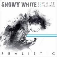 Snowy White & The White Flames - Realistic (2011)