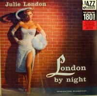 Julie London - London By Night (1958) (Vinyl Limited Edition)