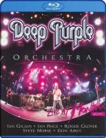 Deep Purple With Orchestra - Live At Montreux 2011 (2011) (Blu-ray)