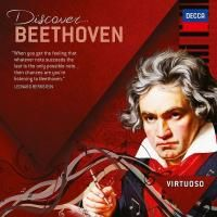 Virtuoso - Discover... Beethoven (2013)
