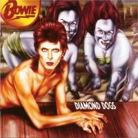 David Bowie - Diamond Dogs (1974) - Original recording reissued