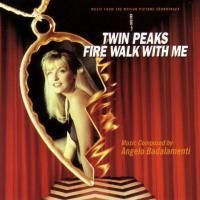 O.S.T. Twin Peaks: Fire Walk With Me (1992) - Soundtrack