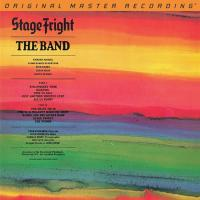 The Band - Stage Fright (1970) - Numbered Limited Edition Hybrid SACD