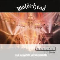 Motörhead - No Sleep 'Til Hammersmith (1981) - 2 CD Deluxe Edition