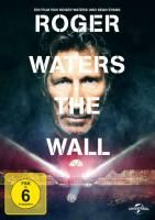 Roger Waters - The Wall (2015) (DVD)