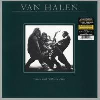 Van Halen - Women & Children First (1980) (180 Gram Audiophile Vinyl)
