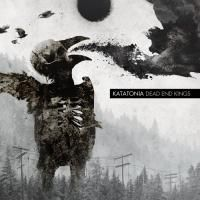 Katatonia - Dead End Kings (2012) (180 Gram Audiophile Vinyl) 2 LP