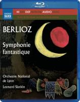 Berlioz - Symphonie Fantastique (2012) (Blu-Ray Audio)