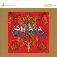 Santana - The Best Of Santana (1998) - K2HD Mastering CD