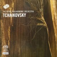 The Royal Philharmonic Orchestra - Tchaikovsky: Symphonie No. 6 (1994) - Hybrid SACD