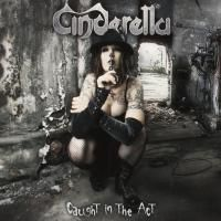 Cinderella - Caught In The Act (2011) - CD+DVD Box Set