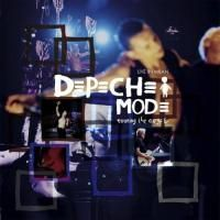 Depeche Mode - Touring The Angel: Live In Milan (2006) - 2 DVD+CD Deluxe Edition