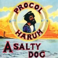 Procol Harum - A Salty Dog (1967) - Original recording remastered