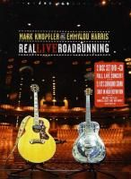 Mark Knopfler And Emmylou Harris - Real Live Roadrunning (2006) - CD+DVD Box Set