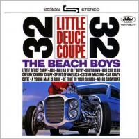 The Beach Boys - Little Deuce Coup (1963) - Hybrid SACD