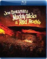 Joe Bonamassa - Muddy Wolf At Red Rocks (2015) (Blu-ray)