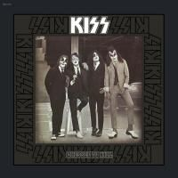 Kiss - Dressed To Kill (1975) (180 Gram Audiophile Vinyl)