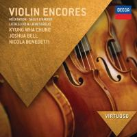 Virtuoso - Violin Encores (2012)