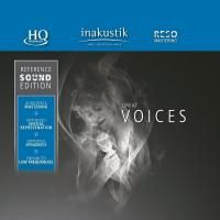 V/A Great Voices (2011) - HQCD
