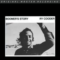 Ry Cooder - Boomer's Story (1972) - Numbered Limited Edition Hybrid SACD