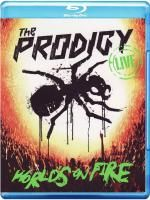 The Prodigy - Live Worlds On Fire (2011) (Blu-ray+CD)