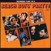 The Beach Boys - Beach Boys' Party! (1965) - Hybrid SACD