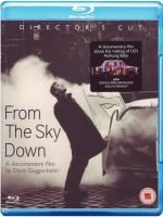 U2 - From The Sky Down (2011) (Blu-ray)