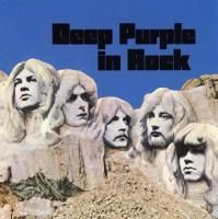 Deep Purple - In Rock (1970) (180 Gram Audiophile Vinyl)