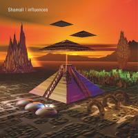 Shamall - Influences (1998) - 2 CD Deluxe Box Set